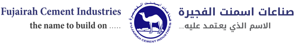 Fujairah Cements industries - Fujairah Cements industries